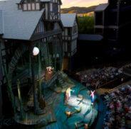 Theater, Oak Hill Bed & Breakfast