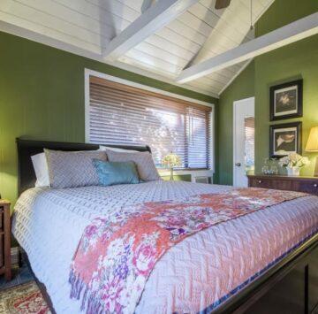Home, Oak Hill Bed & Breakfast