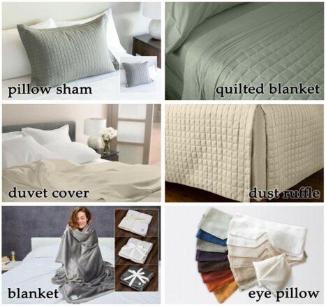 Buy Bedding, Oak Hill Bed & Breakfast